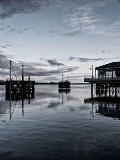 Mermaid Quay by Richard Self #Cardiff #Cardiff Bay-UK