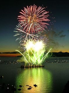 Vancouver Celebration of Light 2006 (China) by nonstopdesign, via Flickr