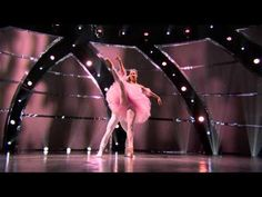 It's a WOW!!!! Eliana & Chehon - the Nutcracker Suite - Pas De Deux