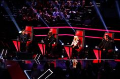 """The Voice"" Removes The Word ""Lord"" From Hymn"