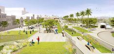 Largo do Mercado Público de SC   Mader Arquitetos Associados – Arquiteto Porto Alegre – RS – Brasil – Arquitetura Residencial – Projetos