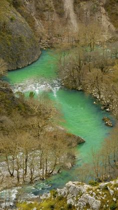 Voidomatis river on Epirus region #kitsakis