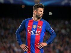 Gerard Pique: 'Ernesto Valverde a good option' #Barcelona #Football #298993