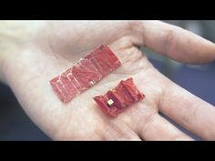 The Folding Robot That Could Revolutionize Medicine