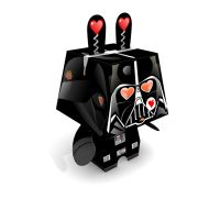 DARTH LOVEDER - And tons of printable paper toys --- pepez.com