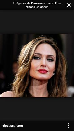 Angelina Jolie schedule and tickets in 2020 on Eventful. Get alerts when Angelina Jolie comes to your city or bring Angelina Jolie to your city using Demand It! Angelina Jolie Fotos, Angelina Jolie Peinados, Angelina Jolie Pictures, Beauty Makeup, Hair Makeup, Hair Beauty, Eye Makeup, Brad Pitt, Angelina Jolie Plastic Surgery
