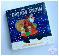 Dream Snow – Eric Carle | Let's read in English