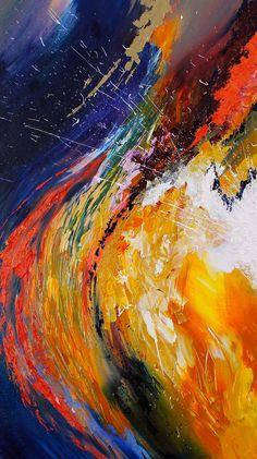 Melissa S McCracken | Synesthetic Artist | 2015