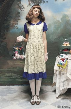 tea party outfit