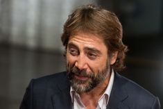 Javier Bardem during the opening ceremony of edition of Lumiere Festival, in Lyon, France, on October (Photo by Nicolas Liponne/NurPhoto via Getty Images) Javier Bardem, Lyon France, Opening Ceremony, October, Actors, Actor