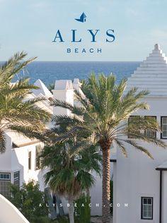 Alys Beach Real Estate