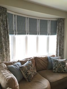 24 Best Bow Window Treatments Images In 2019