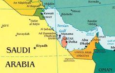 Το Ντόμινο των Γεωπολιτικών Εξελίξεων σε Μέση-Εγγύς Ανατολή (ηχητικό) ~ Geopolitics & Daily News