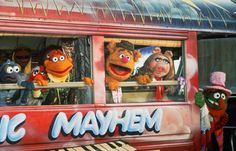@Lissie Youse,  I expect your bus to look exactly like this