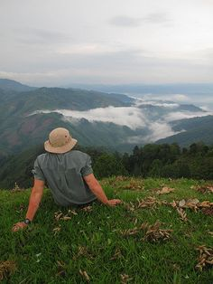 Cusuco National Park Honduras www.junglexpedition.org