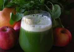 Up Your Fruits and Veggies Intake this February by Juicing
