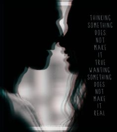 """Thinking something does not make it true, wanting something does not make it real"" - The Unbecoming of Mara Dyer by Michelle Hodkin  Fanart/Graphic by: me (MichelleMags)  I made this right after reading the Exclusive Excerpt for the Evolution of Mara Dyer"