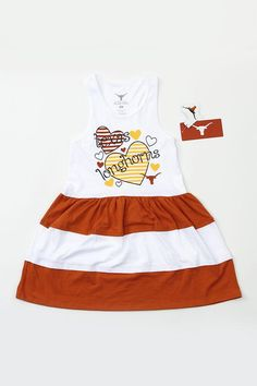 Cheap dresses 5t longhorns