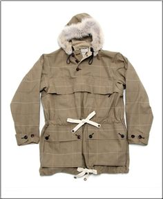 d784ec079bad Nigel Cabourn  695 Via Union Made