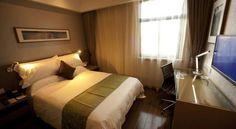 Yitel Jinan Baotu Spring - #Hotel - $57 - #Hotels #China #Jinan http://www.justigo.com.au/hotels/china/jinan/jinan-spoutingspring-heyi_228855.html