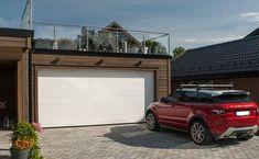 Ny garasjeport: Dette er våre favoritter - Byggmakker