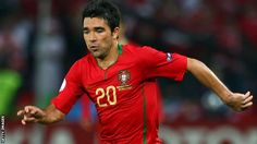 Deco, player Portugal
