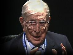 John Wooden - The difference between winning and succeeding