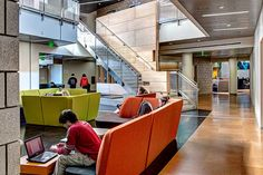 cork floors in office spaces - Google Search