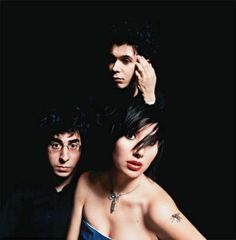 The Yeah Yeah Yeahs... fabulous!