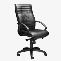 Holly High Back Office Chair - OfficeScene Boardroom Chairs, High Back Office Chair, Executive Office Chairs, Office Furniture, Design, Home Decor, Decoration Home, Room Decor