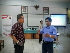 Dokumentasi KDPT Jakarta Selatan: SMK 25 Jakarta Button Down Shirt, Men Casual, Mens Tops, Shirts, Fashion, Moda, Dress Shirt, Fashion Styles, Dress Shirts