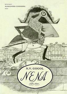Nikolai Gogol: Nenä