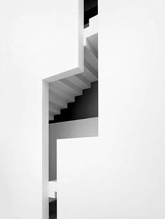 Discover more architecture and design inspiration on www. Discover more architecture and design inspiration on www. Minimal Architecture, Baroque Architecture, Architecture Details, Interior Architecture, Stairs Architecture, Interior Stairs, Interior And Exterior, Interior Design, Escalier Design