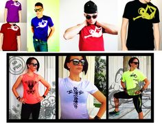SO PRO WEAR, T-shirt Design