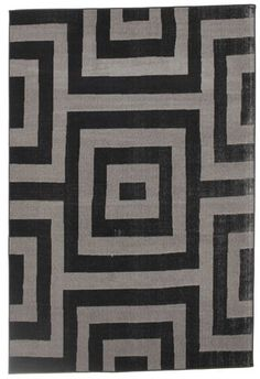 tapis motifs zig zag color s velvet 155x230cm tapis en tout genre pinterest. Black Bedroom Furniture Sets. Home Design Ideas