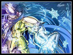 Aquarius No Degel by anheitianm