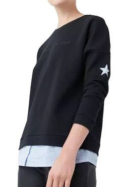 Sydney, Rock Star Pullover - 3 colors