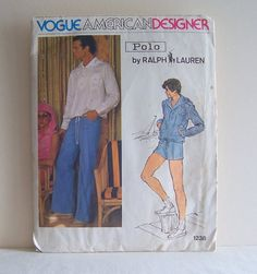 Men's Jacket and Pants or Shorts Size 40 Vintage by filecutter, $5.50