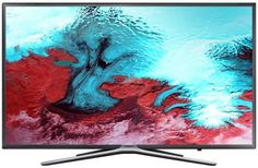 Samsung UE55K5500AUXRU - телевизор (Titanium)  — 63450 руб. —  Телевизор
