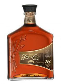 Flor De Cana C18 700ml Front