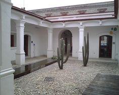 MUFI - MUSEO DE FILATELIA Oaxaca