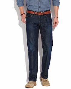 LEGEND 363-Made in USA - LuckyBrand