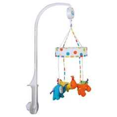 Buy Red Kite Jungle Musical Mobile from our Mobiles range - Tesco.com