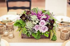 Green Wedding   Cherry Blossom Floral Designs