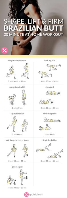 workout plan for men * workout plan . workout plan for beginners . workout plan to get thick . workout plan to lose weight at home . workout plan for men . workout plan for beginners out of shape . workout plan for beginners for women Fitness Workouts, Fitness Herausforderungen, Fitness Motivation, Health Fitness, Workout Routines, Butt Workouts, Workout Exercises, Health Yoga, Bubble Butt Workout
