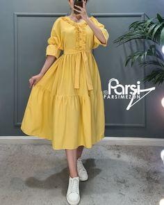 Muslim, Nice Dresses, Midi Skirt, Company Logo, Skirts, Fashion, Stockings, Moda, Skirt