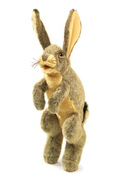 Folkmanis Jack Rabbit. i need one