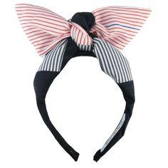 Benoit Missolin headband #headband #hat #hairaccessories #bibi #fashion #accessories #valerydemure [discover more at www.valerydemure.com]