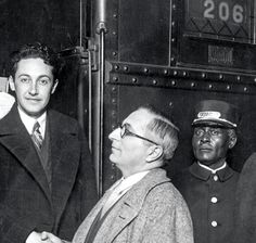 MGM Stories Part One - Louis B. Mayer vs. Irving Thalberg (YMRT #56)
