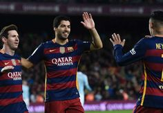 Messi Suarez and Neymar possibly the best friends in history says Rakitic